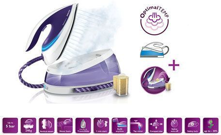 philips perfectcare pure