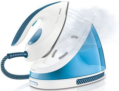 philips perfectcare viva vapor